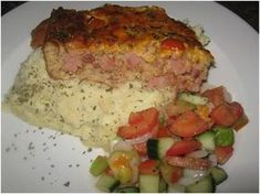 All Bully Beef Souttert South African Dishes, South African Recipes, Beef Quiche, Beef Recipes, Healthy Recipes, Recipies, Healthy Foods, Broccoli Salad Bacon, Beef Pies