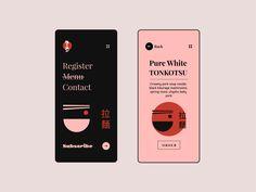 App Ui Design, Mobile App Design, Interface Design, Branding Design, Website Design Inspiration, Graphic Design Inspiration, Web Layout, Layout Design, Web Design Projects