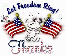 of July ~ Snoopy ~ Let Freedom Ring Images Snoopy, Snoopy Pictures, Garfield Pictures, Snoopy Love, Snoopy And Woodstock, Snoopy Hug, Peanuts Cartoon, Peanuts Snoopy, Happy Fourth Of July