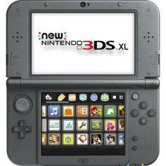 Staff Pick: Nintendo New 3DS XL System http://www.antonline.com/Nintendo/Electronics/Gaming_Devices/Handheld_Game_Consoles/1173936?utm_content=buffer293c0&utm_medium=social&utm_source=pinterest.com&utm_campaign=buffer  #antonline #staffpick #nintendo #gaming #antonlinegames