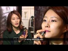 [Get It Beauty-Talking Mirror] Actress Cha Ye-ryun [겟잇뷰티 토킹미러] 차예련편 - YouTube