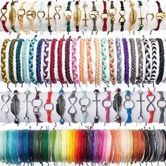 Pura Vida Bracelets use code DETHLOF10 to get a special discount just from me!!!!!