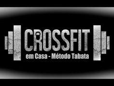Fitness: emagreça sem sair de casa com Crossfit - YouTube