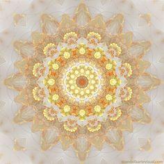 Mandala de Marcelo Dalla :-)
