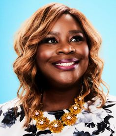 #NomoRoleModel Marietta Sangai Sirleaf (1970-), professionally known as Retta, is an American stand-up comedian and actress. She is best known for her role as Donna Meagle on NBC's 'Parks and Recreation'. She has appeared in several films and television shows, and has performed stand-up on Comedy Central's Premium Blend. She currently stars as Ruby Hill on NBC's 'Good Girls'. She has no children. #WoC #BIPOC #BAME Stunning Women, Beautiful Gorgeous, Donna Meagle, Stand Up Comedians, Telling Stories, Darren Criss, In Hollywood, Girl Crushes, Role Models