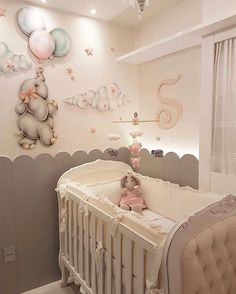 Baby room design - Turn your baby's room in a magical place with Circu nurseries decor ideas Find our exclusive designs at circu net adshow addesignshow architecturaldigest
