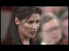 La Pensée Du Jour: Anna Netrebko - La Bohème (Quando me'n vo') de Puc...
