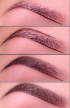 Makeup tips for bigger eyes What's Makeup ? What's Makeup ? Generally speaking, what is makeup ? Eyebrow Makeup Tips, Skin Makeup, Makeup Hacks, Makeup Set, Eyeliner Hacks, Makeup Eyebrows, Gel Eyeliner, Makeup Style, Hair Hacks