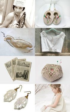 Memories by Alicja Piotrowska on Etsy--Pinned with TreasuryPin.com