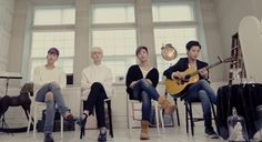 Boyfriend Releases Acoustic Version for 'You've Moved On' | Koogle TV