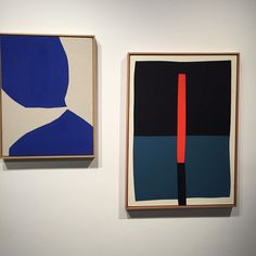 Paul Kremer's minimalism via jaofaichen- perfect, color, art