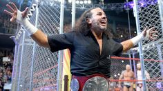 The Hardy Boyz vs. Sheamus & Cesaro - Raw Tag Team Championship Steel Cage Match: photos