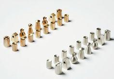 Man Ray: Chess Set (1971)