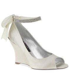 Macy S Dyeable Wedding Shoes