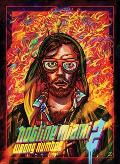 Hotline Miami 2: Wrong Number (PS4)