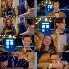 I need to rewatch some DW asap