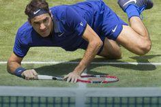 Roger Federer no participará en el repechaje de la Copa Davis #Deportes #Tenis