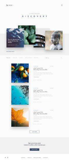 Discovery Web Design