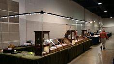 Portable Exhibition Lighting : 38 best exhibit lighting ideas images stage design exhibition