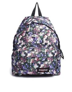 Eastpak Padded Pak R in Shuffled Daisy Print