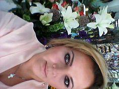 Rouss en la floreria