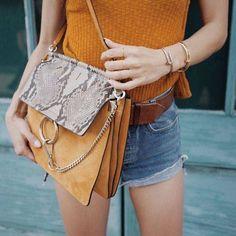 Chloé #Style
