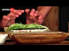 Jak przygotować sushi: uramaki - YouTube