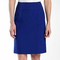 Worthington® Reno Pencil Skirt - jcpenney