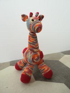 Knuffel giraffe oranje – Anama Crochet Animals, Tigger, Disney Characters, Fictional Characters, Great Gifts, Fashion Styles, Crocheted Animals, Fantasy Characters