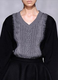 A Degree Fahrenheit Fall 2013 The Dress & Co....