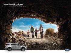 Ford: Adventure - Adeevee