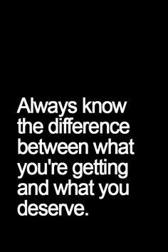 always know