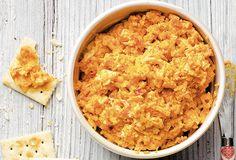 Barbecue Pimento Cheese Recipe | Leite's Culinaria
