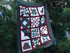selina quilts