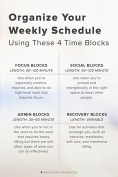 Time Blocking Template: 8 Steps to Plan Your Calendar Like a Boss! Time Blocking Template: 8 Steps to Plan Your Calendar Like a Boss!,Organization Learn how to time block and focus so you can. Professional Development, Self Development, Personal Development Plan Template, Leadership Development, Time Management Tips, Business Management, Change Management, Project Management, Life Organization