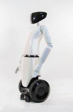 Pronto R1, il robot che entrerà nelle case - Tecnologie - Scienza&Tecnica - ANSA.it