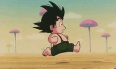 A really cute gif of Goku running Kid Goku, Cartoon Profile Pictures, Cartoon Pics, Dragon Ball Z, Manga Art, Manga Anime, Tumblr Cartoon, Running Gif, Fanart