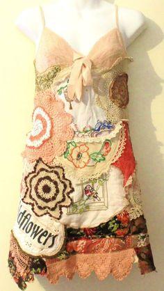Wearable Art By Boho Hippy Chic