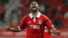 Carlos Martins, Benfica - Marselha, 2011/12