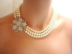Bridal Jewellery » Page 19 of 30 » The Woman Life