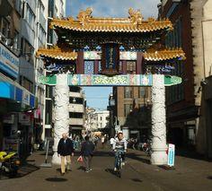 China Town The Hague l Den Haag l The Hague l Dutch l The Netherlands