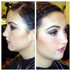 Prom Updo & Makeup | Yelp #ayladavis #ayla #willowglen #95125 #sanjose #408 #bayarea #salon #hairsalon #solasalon #solasalons #solasalonstudios #solasalonwillowglen #solasalonswillowglen #hair #hairstyle #hairstylist #hairdresser #beautician #cosmetologist #style #stylist #prom #updo #braid #makeup #makeupartist