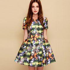Sweet Butterfly Dress.....NEED