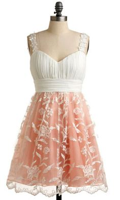 omg, i found this dress on modcloth and have wanted it since before my eighth grade dance but it was always sold out!!!