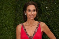 Minnie Driver at the #Emmys. Can't wait for the return of About a Boy October 14th!