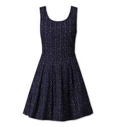 Functionimage view Kleid in dunkelblau
