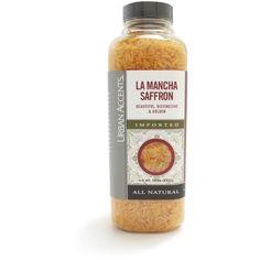 Urban Accents® La Mancha Saffron Rice | Sur La Table