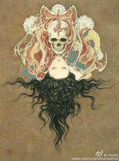 山本タカト(Takato Yamamoto)... | Kai Fine Art