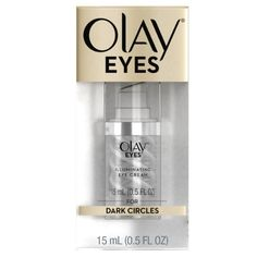 Amazon.com : Olay Eyes Eye Lifting Serum for Under Eye Bags with Amino-Peptide and Vitamin Complex, 0.5 Fl Oz : Beauty