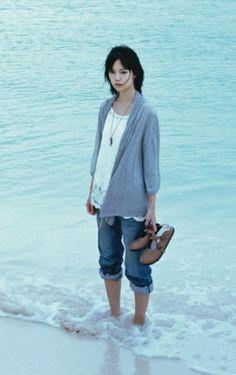 Aoi Miyazaki